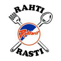 Rahti-Rasti